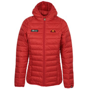 Lompard Padded Jacket
