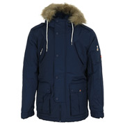 Blizzard Parka Jacket