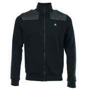 Tri Full Zip Sweat
