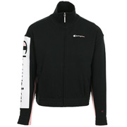 Champion Full Zip Sweatshirt Wn's