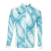 OM Stadium Jacket DL