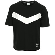 XTG Colorblock Tee Wn's