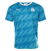 OM Away Shirt Replica