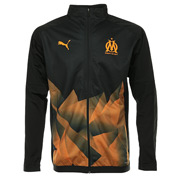 OM Stadium Jacket INT