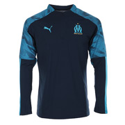 OM 1/4 Zip Training Top