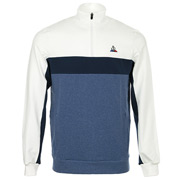 TRI Saison Sweat 1/2 Zip N°1