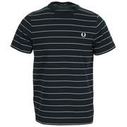 Fine Stripe T-shirt