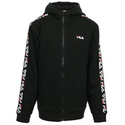 Fila Adara Tape Zipp Sweat Kids