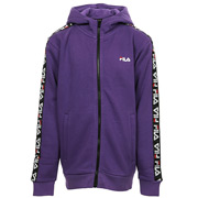 Fila Adara Tape Zip Jacket Kids