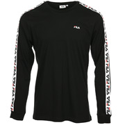 Fabrice Long Sleeve Tee