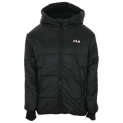 Fila Tobin Padded Jacket Kids