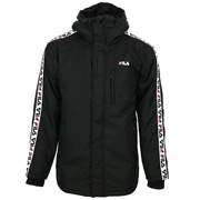 Orlando Padded Jacket