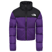 The North Face Wn's Nuptse Crop