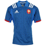 France Rubgy Maillot