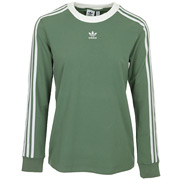 3 Stripes Tee Wn's