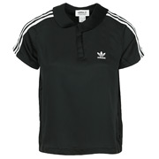 3 Stripes Polo Wn's