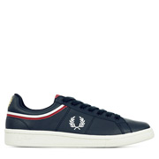 Fred Perry B721 Tipped Collar