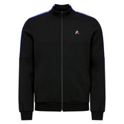 Le Coq Sportif Tricolore Full Zip Sweat
