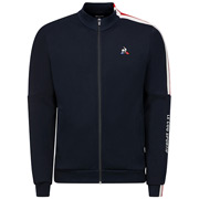Tricolore Saison Full Zip Sweat