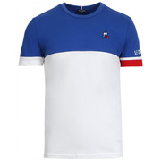 Tricolore Tee