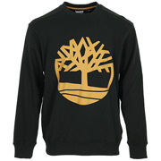 Timberland Core Tree Crew Sweat