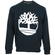 Core Tree Crew Sweat