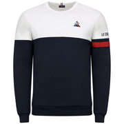 Tricolore Crew Sweat