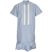 PS by Paul Smith Robe fantaisie