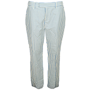 Paul Smith Pantalons Rayures