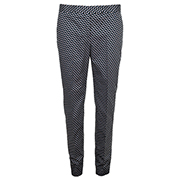 Paul Smith Pantalon Droit Femme