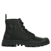 Palladium Pampa Zip Leather Ess