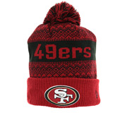 Bonnet San Francisco 49ers