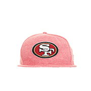 New Era Casquette San Francisco 49ers
