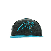 New Era Casquette Carolina Panthers