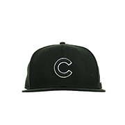 New Era Casquette Chicago Cub