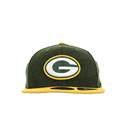 New Era Casquette Green Bay Packers