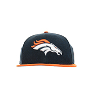 New Era Casquette Broncos Denver