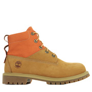 Timberland 6 Inch Treadlight Boot Jr