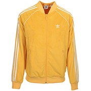 Superstar Track Top Wn's