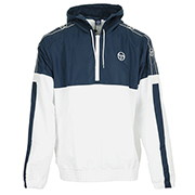Fingal Tracktop White/Navy