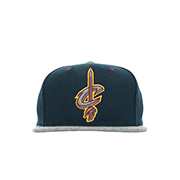 Mitchell & Ness Casquette Cleveland Cavaliers