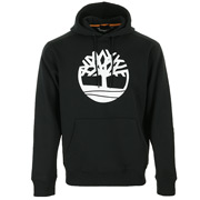 Timberland Core Tree Logo Pull Over Hoodie