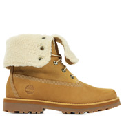 Timberland Courma Kid Warm Lined Roll Top