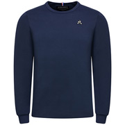 Le Coq Sportif Tech Crew Sweat