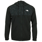 The North Face Train N Logo Overlay Jacket