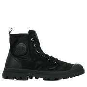 Palladium Pampa Hi Zip Pony