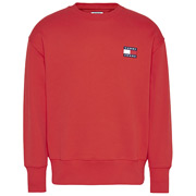 Tommy Hilfiger Tommy Badge Crew
