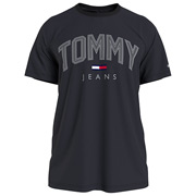 Tommy Hilfiger Shadow Tommy Print Tee