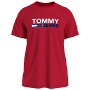 Tommy Hilfiger Corp Logo Tee