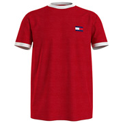 Tommy Hilfiger Badge Ringer Tee